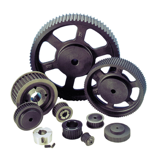 Timing Belt Pulleys China