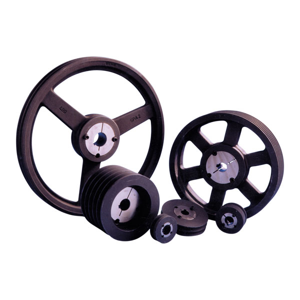 QTL 3V-5V-8V V-pulleys